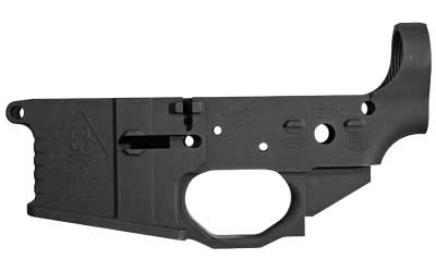 Black Rain Ordnance Black Rain Stripped Lower - Milled