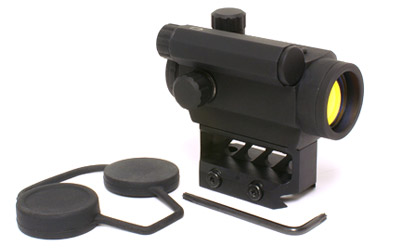 Black Spider Optics Red Dot Sight M0129 Photo 1