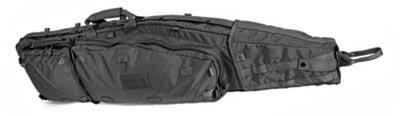 BlackHawk BlackHawk Long Gun Drag Bag - Black