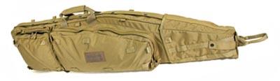 BlackHawk BlackHawk Long Gun Drag Bag - Coyote Tan