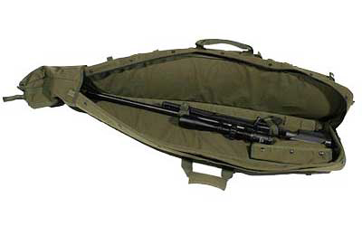 BlackHawk BlackHawk Long Gun Drag Bag - Coyote Tan