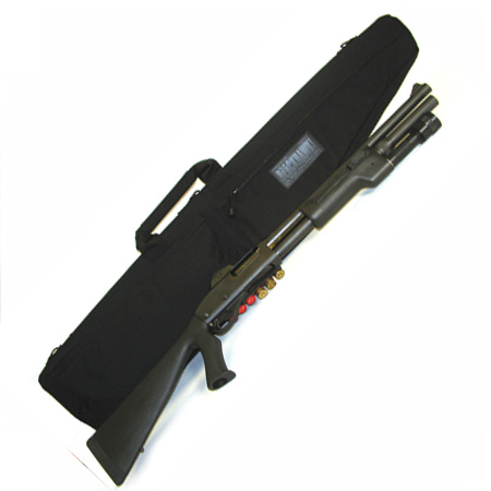BlackHawk BlackHawk Shotgun Case 44