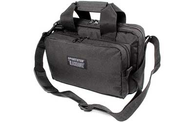 BlackHawk BlackHawk Sportster Shooters Bag - Black