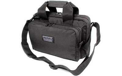 BlackHawk BlackHawk Sportster Shooters Bag - Black