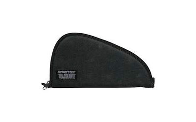 BlackHawk Sportster Pistol Rug Large - Black 74PR02BK Photo 1