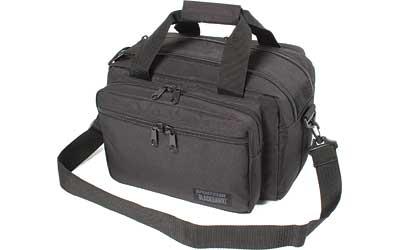 BlackHawk BlackHawk Sportster Deluxe Range Bag - Black