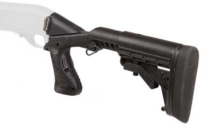 BlackHawk BlackHawk Specops Adj Shotgun Rem Rem870 G2