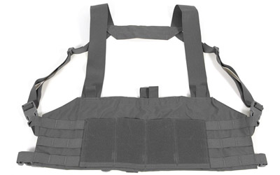 Blue Force Gear Blue Force Ten Speed Chest Rig M4 Black