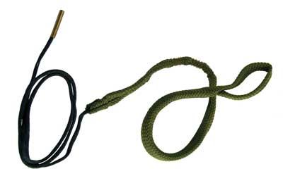 Boresnake Bore Snake Pistol Bore Cleaner 357/380/9