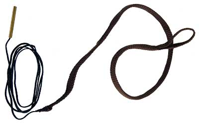 Boresnake Bore Snake Rifle Bore Cleaner 17cal