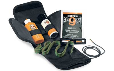 Boresnake Bore Snake Rifle Field Kit 22cal