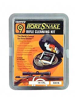 Boresnake Bore Snake Rifle Field Kit 30cal