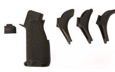 Bravo Company Bravo Company Gunfighter Grip Mod 2 Black