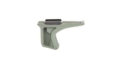 Bravo Company Bravo Company Gunfighter Kinesthetic Angled Grip Pictinny Foliage