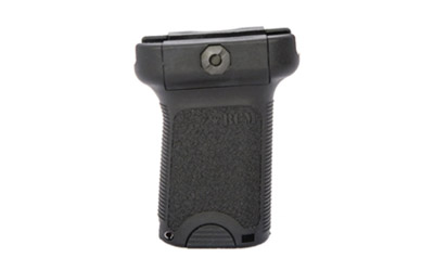 Bravo Company Bravo Company Gunfighter Vert Grip Short Black