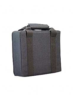 Bulldog Hd Case Double Pistol 9x11