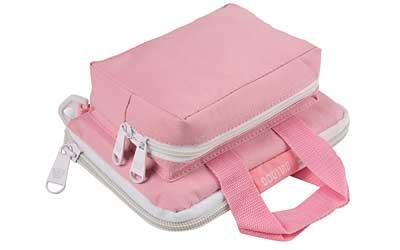 Bulldog Cases Bulldog X-small Mini Range Bag Pink