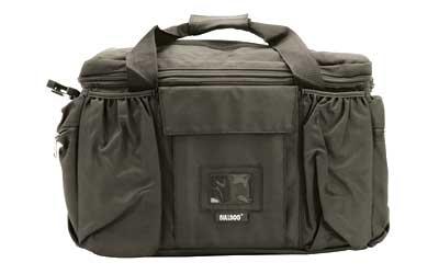 Bulldog Cases Bulldog X-lrg Delux Range Bag Wstrp
