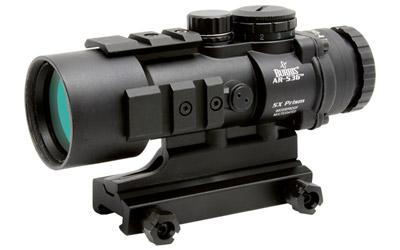 Burris Burris AR Tactical 5x36 Ball Cq Matte