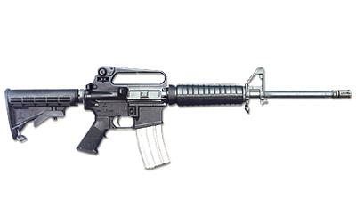 Bushmaster Bushmaster A2 223 16