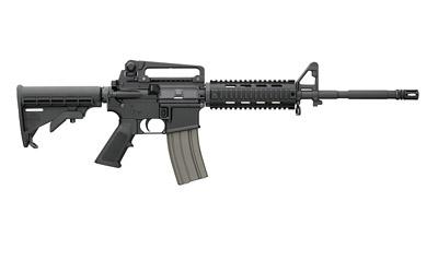 Bushmaster Bushmaster Upper M4a3 223 16