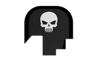 Bastion Bastion Slide Back For M&p Skull