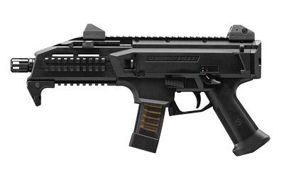 CZ Cz Scorpion Evo 3 S1 9mm 10rd 1/2x28