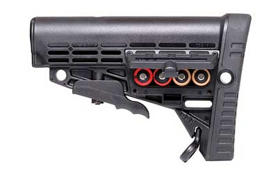 CAA CAA CBS Collapsible Stock