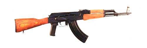 Century Arms Century Arms GP/WASR10 762x39 30rd