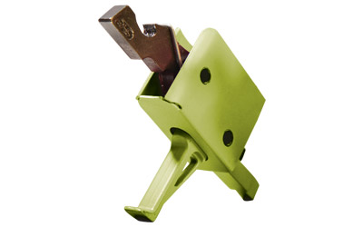 Chip McCormick CMC AR-15 Match Trigger Flat Zmb