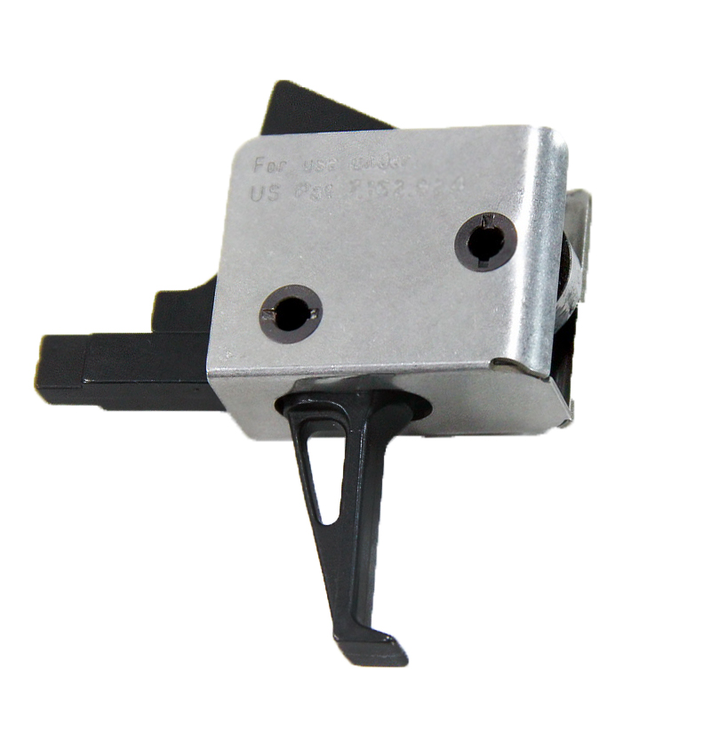 CMC AR-15 Match Trigger Flat Small Pin