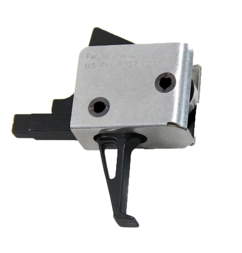 CMC Triggers CMC AR-15 Match Trigger Flat Large Pin