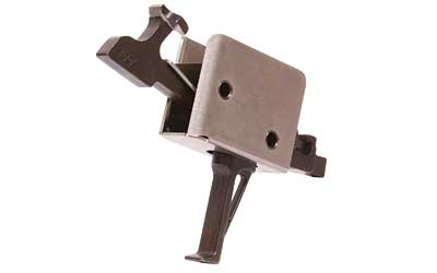 CMC Triggers Corp CMC AR-15 2-stage Trigger Flat 1/3lb