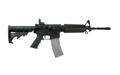 CMMG CMMG Rifle, Mk4LE, 22LR