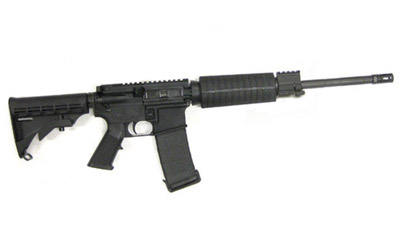 CMMG Rifle, Mk4LE OR, 300 Black