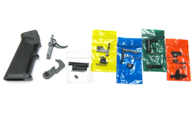 CMMG Lower Recver Parts Kit 308win 38CA6DC Photo 1