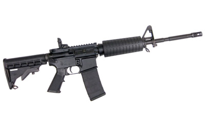 CMMG Rifle, Mk4LE, 5.56mm