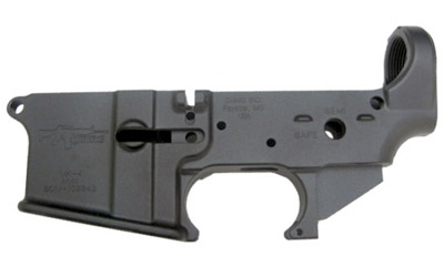CMMG CMMG Lower Receiver, AR-15