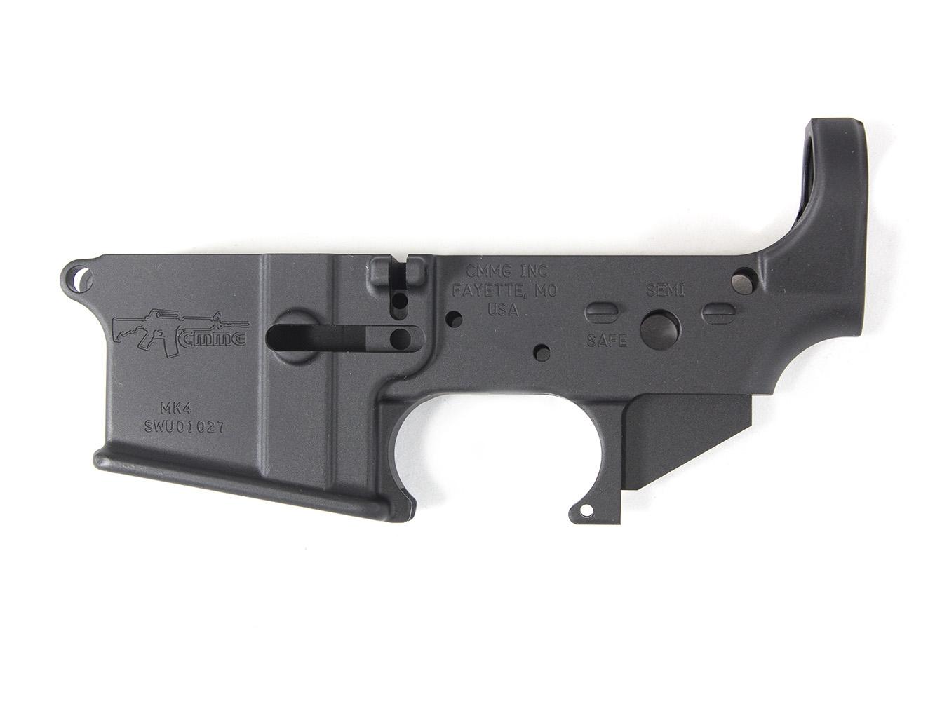 CMMG CMMG Lower Receiver, AR-15