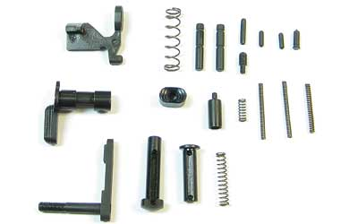 CMMG CMMG AR15 Lower Parts Kit Without Grip & Fire Control Group