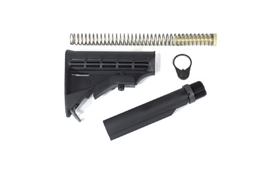 CMMG CMMG Receiver Extension & Stock Kit