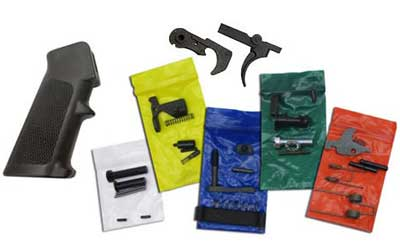 CMMG Lower Parts Kit, AR15, CA