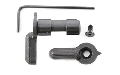CMMG Ambidextrous Safety Selector Kit, AR15 55CA6D9 Photo 1