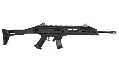 CZ Cz Scorpion Carbine 9mm 16.2