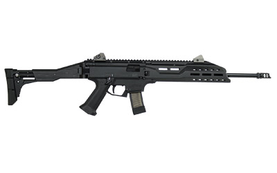 CZ Cz Scorpion Carbine 9mm 16.2