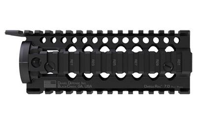 Daniel Defense Daniel Defense Omega Carbine Rail 7.0 Black