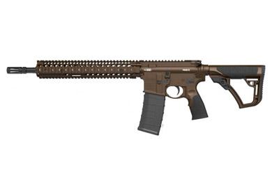 Daniel Defense Daniel Defense M4a1 556nato 14.5pb Brown 30rd