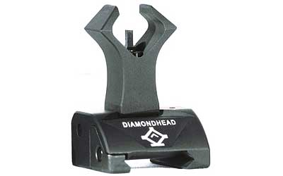 DiamondHead Diamond Front Sight Black