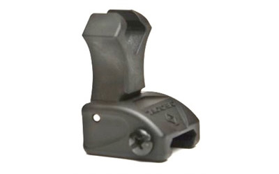 Diamondhead USA, Inc. DiamondHead Poly Diamond Front Sight Black