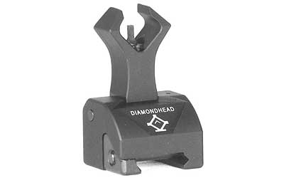DiamondHead Diamond Front Sight Gb Hgt 556